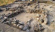 Niğde'deki Kınık Höyük'te 2 Bin 500 Yıllık Pers Tapınağı Bulundu