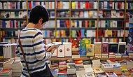 İstanbul'da 100 Bin Kişiye 1 Kitapçı Düşüyor