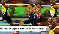 Rekorları Alt Üst Ederken 'Neler Oluyor Yav' Bakışı Atan Bolt Kadar Komik 17 Kişi