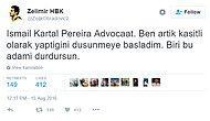 Fenerbahçe'nin Yeni Teknik Direktörü Dick Advocaat Olunca Sosyal Medya da Sessiz Kalmadı
