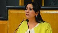 Yüksekdağ: 'Başbakan 15 Yıl Öncesine Döndü, 'Kürt Sorunu Yoktur' Dedi'