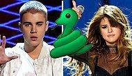 Sofia Richie ve Selana Gomez Aşk Üçgeni Justin Bieber'a Instagram Hesabını Kapattırdı