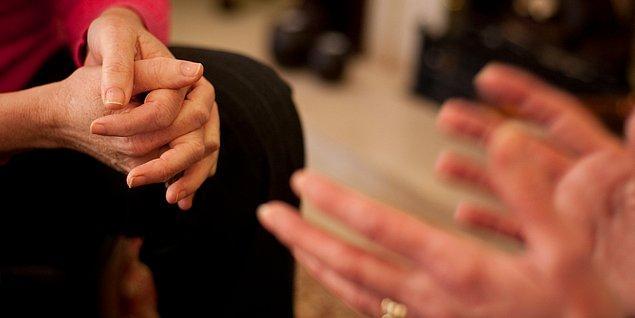 2. Davranışçı terapi