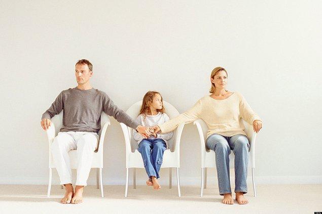 8. Aile terapisi