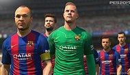 Pro Evolution Soccer 2017 Türkçe Spiker mi Olacak ?