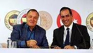 Advocaat Fenerbahçe ile Resmi Sözleşmeyi İmzaladı