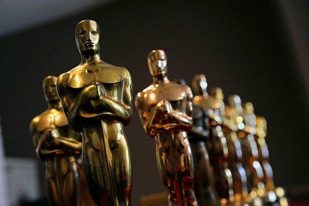 1. Oscar ödülünü en çok kazanan insan hangisidir?