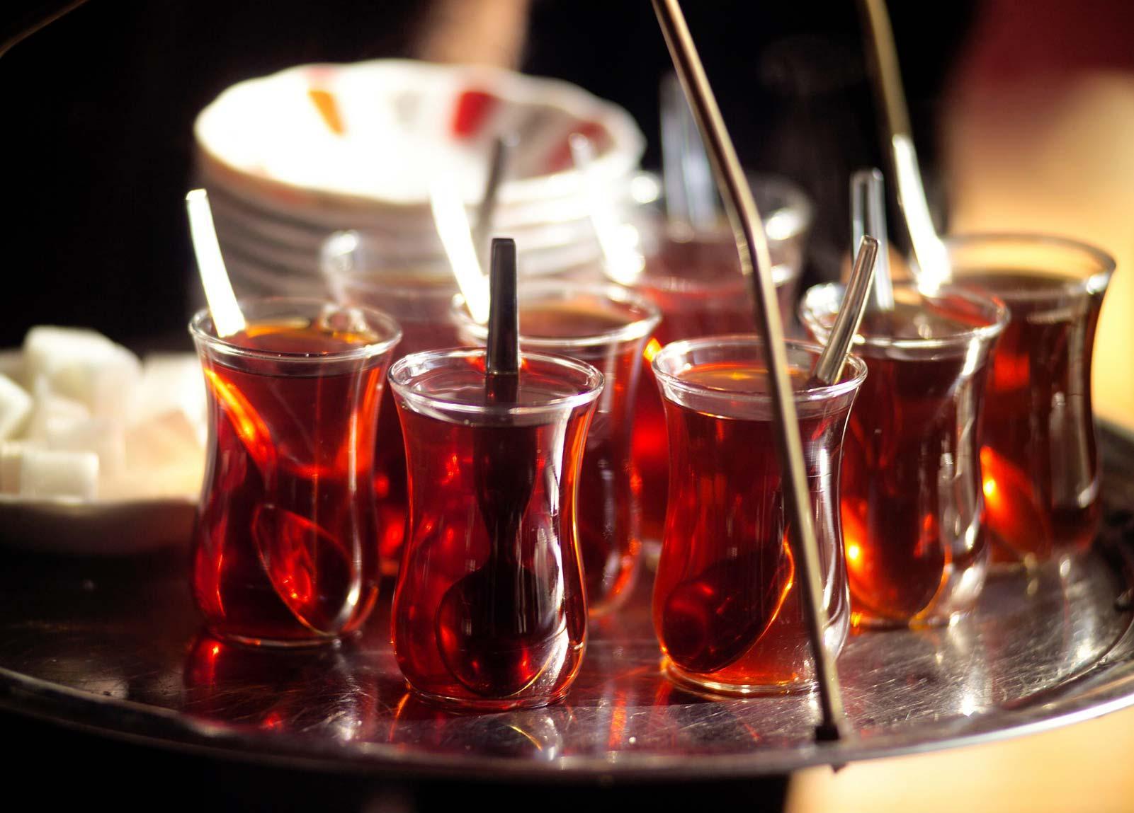 Çay Kaç Dakikada Demlenir