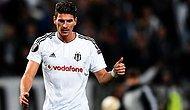Mario Gomez Wolfsburg'a Transfer Oldu