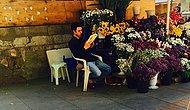 Bağdat Caddesi'nde Çiçekçiyi Öldüren Sürücü de Tahliye Oluyor