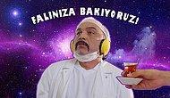 Falda Varsa Çıkıyor; Sakız Fabrikasındaki Bu Görüntüler Kanıtlıyor!
