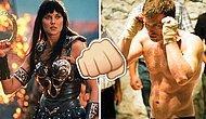 Kavgaya Gittiğinizde Çağırsanız Karşıdakilere Korku Salacak 23 Dizi Karakteri