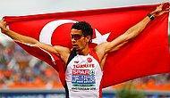 Rio Olimpiyatları'nda Bir Madalya Daha Geldi!Gururumuz Yasmani Copello Escobar'ı Tanıyalım