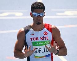 400 metre engelli branşında yarışan sporcumuz bronz madalyaya ulaştı.