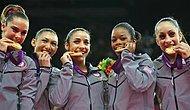 Olimpiyatların En İkonik Hareketlerinden Olan Madalya Isırma Geleneği Nereden Geliyor?