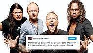Geldi Gönlümüzün Efendisi: Metallica 8 Yıl Sonra Çıkardığı Albümü İle Ortalığı Dağıttı!