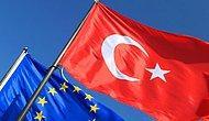 'Türkiye 6 Yıl İçinde AB Üyeliğini Hedefliyor'