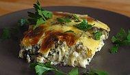 Pazar Kahvaltısının Yıldızı Olmaya Aday Köz Biberli Fırın Omlet Nasıl Yapılır?