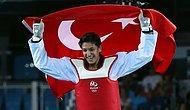 Soner Demirtaş ve Nur Tatar Bronz Madalya Kazandı