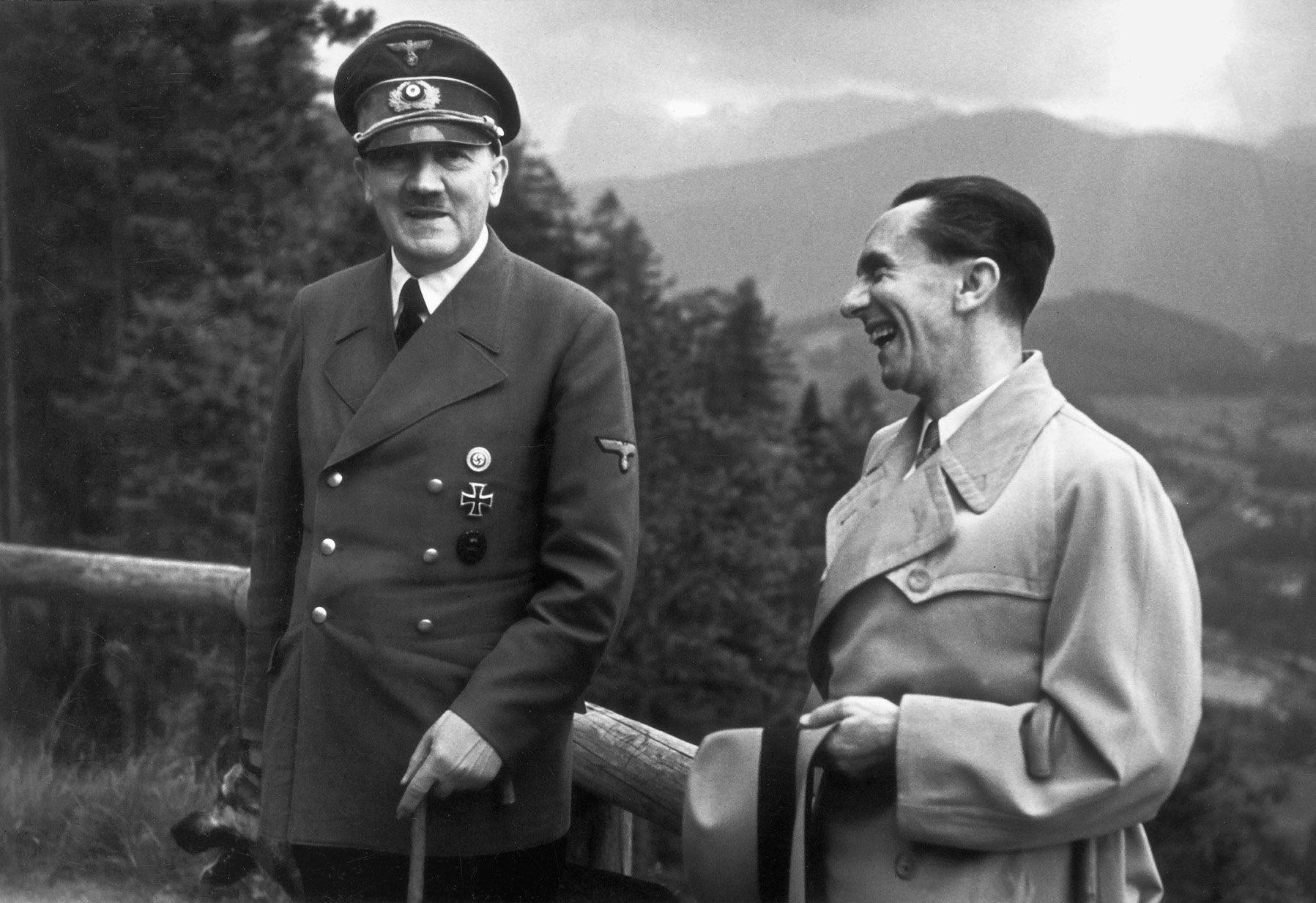 how intregral was hitler the individual Adolf hitler was an integral part of running the german state during the 1930s lots of things have been said about hitler , who was one of the most autocratic rulers of the twentieth century hitler is an individual noted for ordering of the extermination of a host of jews, communists, and the other objector of nazi regime.