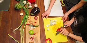 Yemek Yapma Konusunda En Çok Yapılan 12 Hata ve Bunları Düzeltme Yolları