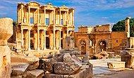 Tarihin ve Kültürün Başkenti SELÇUK-EFES