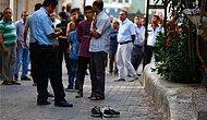 Gaziantep'teki Saldırıda Can Kaybı 54'e Yükseldi...