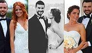 """Bir Gecede Üç Farklı Düğün: Berk Oktay, Gökhan Tepe ve Emre Aydın Mutluluğa """"Evet"""" Dedi!"""