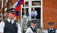 Sosyal Medyada Assange'a Suikast Girişimi İddiası