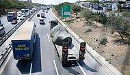 Tanklar İstanbul ve Ankara Dışına Taşınıyor