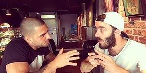 Tespitleri ve Komik Hikayeleri ile Instagram'ın Komik Adamı: Gökhan Tevek