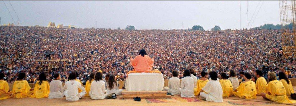 the woodstock concert in 1969 and its impact on american culture and society The 1960's were a time of upheaval in society the mood of american culture and the music woodstock music and art fair of 1969 represents one.