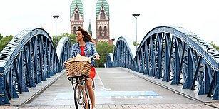 Mutlu İnsanların Şehri Freiburg Yeni Aşklara ve Kesişen Kaderlere Ev Sahibi Olacak