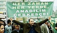 Çerkesçe TRT Kanalı İsteyenlere TRT Türk Önerildi
