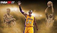 NBA 2K17'den Heyecanlandıran Yeni Tanıtım Videosu Geldi!