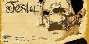 Nikola Tesla'nın 116 Yıl Boyunca Gizlenen Röportajından Ufkunuzu Açacak Satır Başları