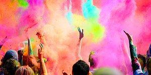 Renkleri Algılama Şekline Göre Sen Nasıl Birisin?