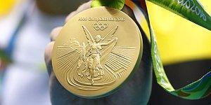 Dünyanın En Büyük Spor Organizasyonuna Göz Atalım: Sayılarla Rio 2016