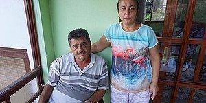 Gıda Zehirlenmesinden Kurtuldukları İçin Şükür Yemeği Veren Aile Yine Zehirlendi