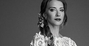 Kır Düğünü İçin Rüya Gibi Bir Saç Modeli: Çiçekli Örgüler