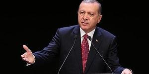 Erdoğan: 'Siz Ne Olacağınızın Hesabını Yapın'