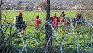 Müslüman Mültecilere Karşı Skandal Öneri: 'Tel Örgülere Domuz Kafası'