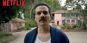 Başlamasına Sayılı Günler Kalan 'Narcos'tan Yeni Fragman Geldi