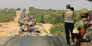 Tüm Detayları ile TSK'dan Cerablus'a 'Fırat Kalkanı' Harekâtı: 'ÖSO Cerablus'a Giriyor'
