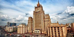 Rusya'dan Cerablus Açıklaması: 'Endişeliyiz'