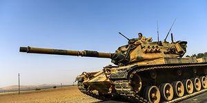 Tüm Detayları ile TSK'dan 'Fırat Kalkanı' Harekâtı: 'ÖSO Güçleri Cerablus'a Girdi'