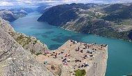 Norveç'e Gittiğinizde Kesinlikle Görmeniz Gereken 10 Yer