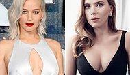 Forbes Dergisi Açıkladı: Karşınızda 2016 Yılının En Çok Kazanan Aktrisleri!