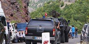Artvin'de Kılıçdaroğlu'nun Konvoyuna Silahlı Saldırı: 1 Şehit, 2 Yaralı