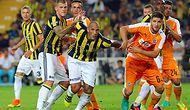 Maç Öncesi Bilgiler | Grasshoppers - Fenerbahçe